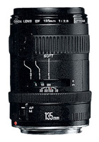 Canon EF 135 f/2.8 with Softfocus
