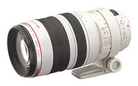 Canon EF 100-400 f/4.5-5.6 IS USM