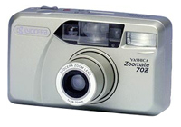 Yashica Zoomate 70Z QD